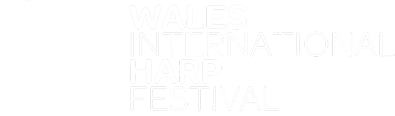 Wales International Harp Festival 2018 Retina Logo