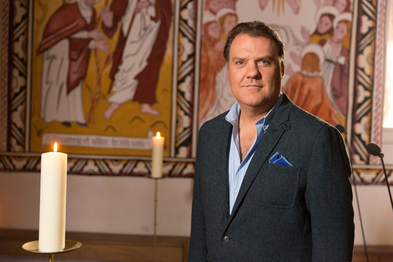 Tickets for Sir Bryn Terfel's First Performance at Pontio Bangor to Go On Sale Next Tuesday 10th October at 10am