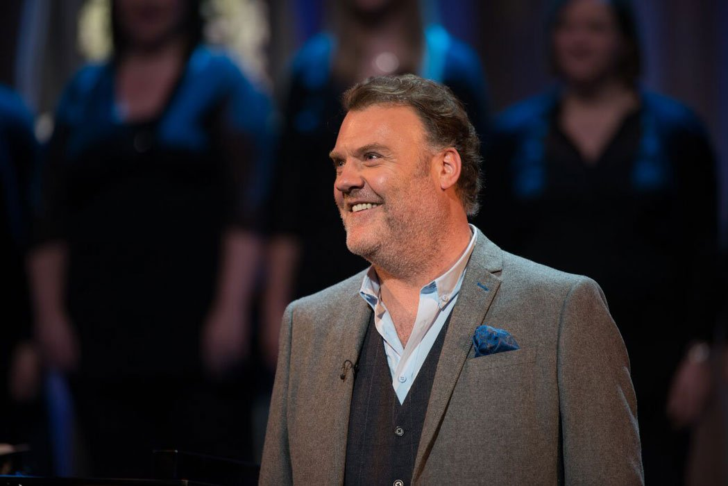 Important Announcement Regarding the Concert to Launch the Wales International Harp Festival IV – Sir Bryn Terfel & Hannah Stone 8.2.18