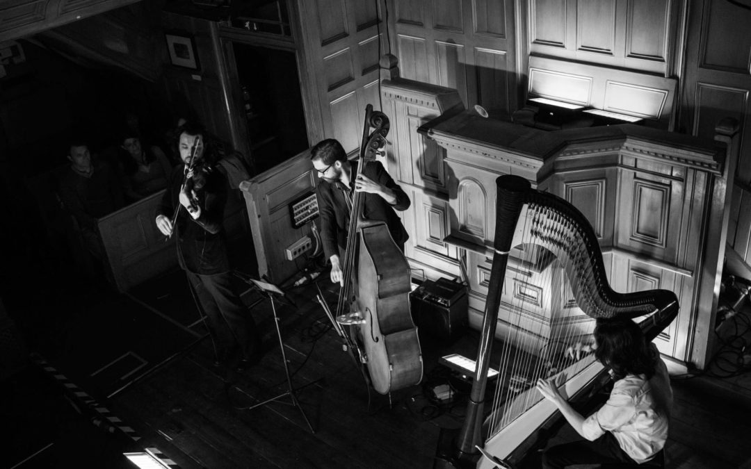 Transatlantic Hot Club